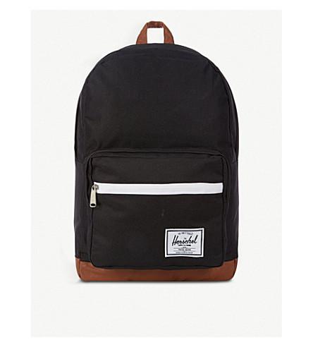 HERSCHEL SUPPLY CO - Pop quiz backpack  89ffc69d44379