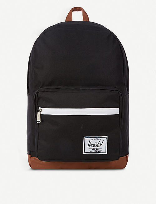 HERSCHEL SUPPLY CO Pop quiz backpack fe4c2894b86a5