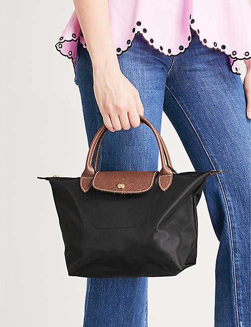 PLIAGE Le Pliage small handbag