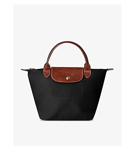 669879bec58d LONGCHAMP - Le Pliage small handbag