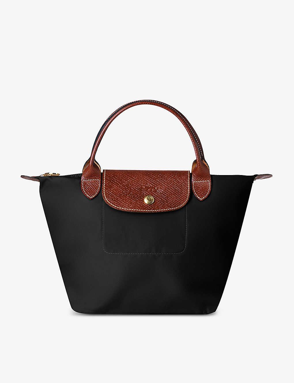 881c6e06f0c LONGCHAMP - Le Pliage small handbag | Selfridges.com