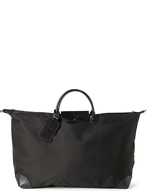 LONGCHAMP - Boxford large duffel bag  8ab24cf154a4f