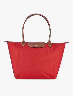 060001e003 LONGCHAMP - Le Pliage Neo large shopper | Selfridges.com