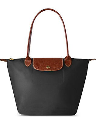 LONGCHAMP: Le Pliage small tote bag