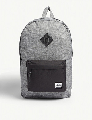 HERSCHEL SUPPLY CO Hertiage canvas backpack