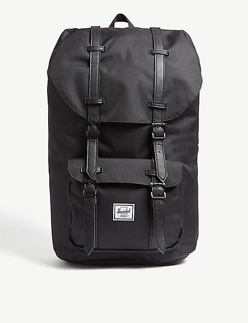 3cf382e35ff HERSCHEL SUPPLY CO Little America backpack