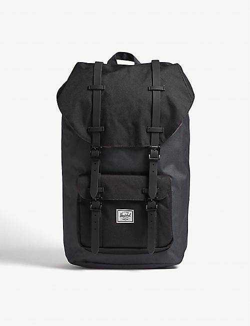 b21c83d0e5 HERSCHEL SUPPLY CO - Bags - Mens - Selfridges