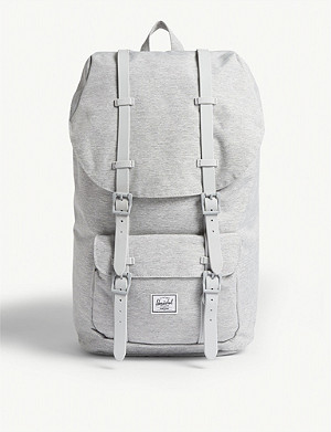 96959143574 HERSCHEL SUPPLY CO - Settlement tonal canvas backpack