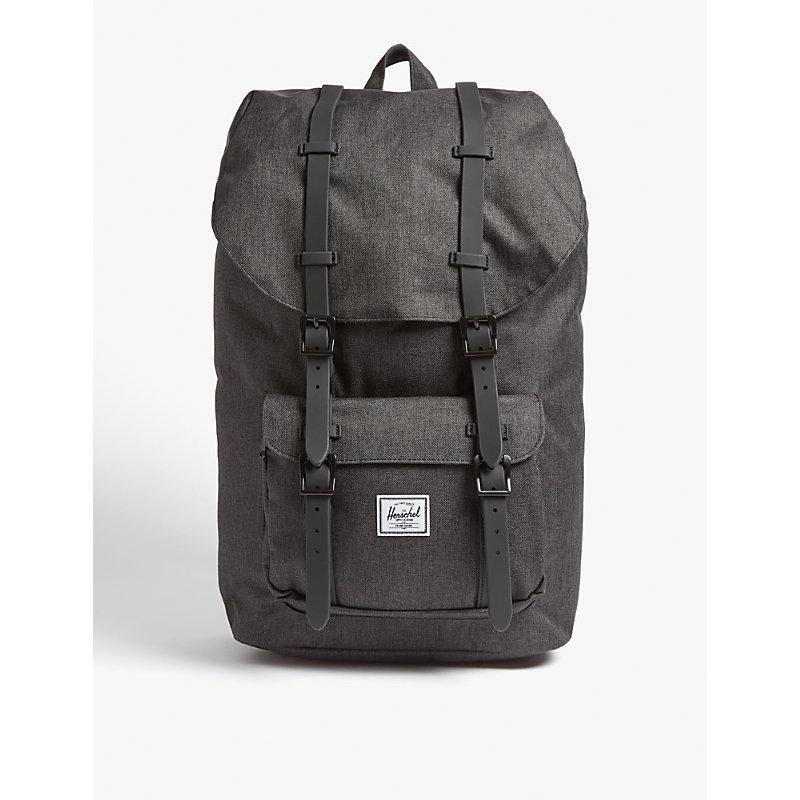 HERSCHEL SUPPLY CO. | Little America Backpack | Goxip
