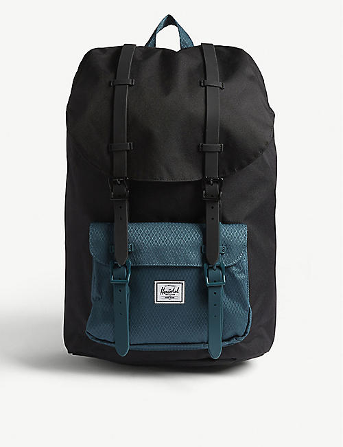 05fa29eba7c HERSCHEL SUPPLY CO Little America backpack