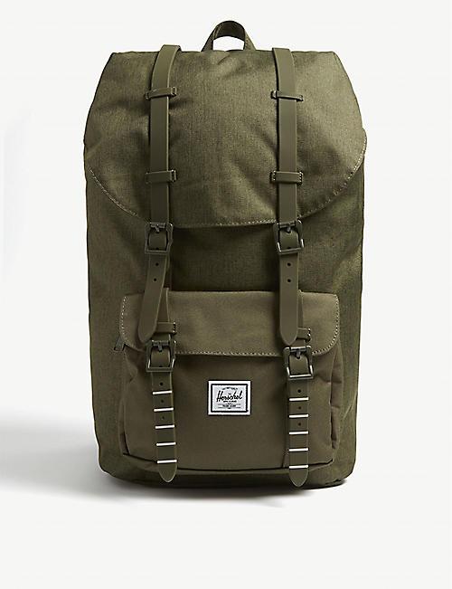 11f26f6691 HERSCHEL SUPPLY CO Little America backpack
