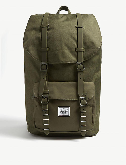 8a64fe456d2 HERSCHEL SUPPLY CO Little America backpack