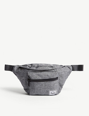 HERSCHEL SUPPLY CO Seventeen canvas belt bag