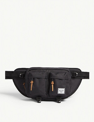 HERSCHEL SUPPLY CO Eighteen canvas belt bag