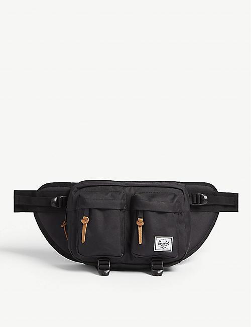 ec0ad6fcbdf HERSCHEL SUPPLY CO Eighteen canvas belt bag