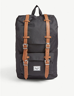 HERSCHEL SUPPLY CO: Little America mid-volume backpack