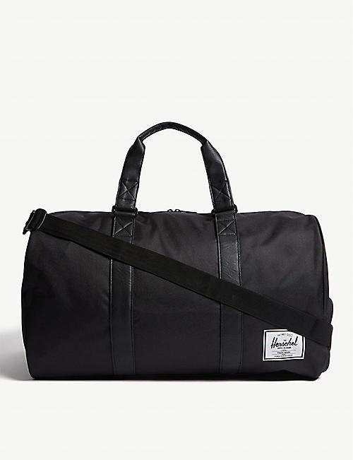 a6127ccfc64 HERSCHEL SUPPLY CO Novel duffle bag
