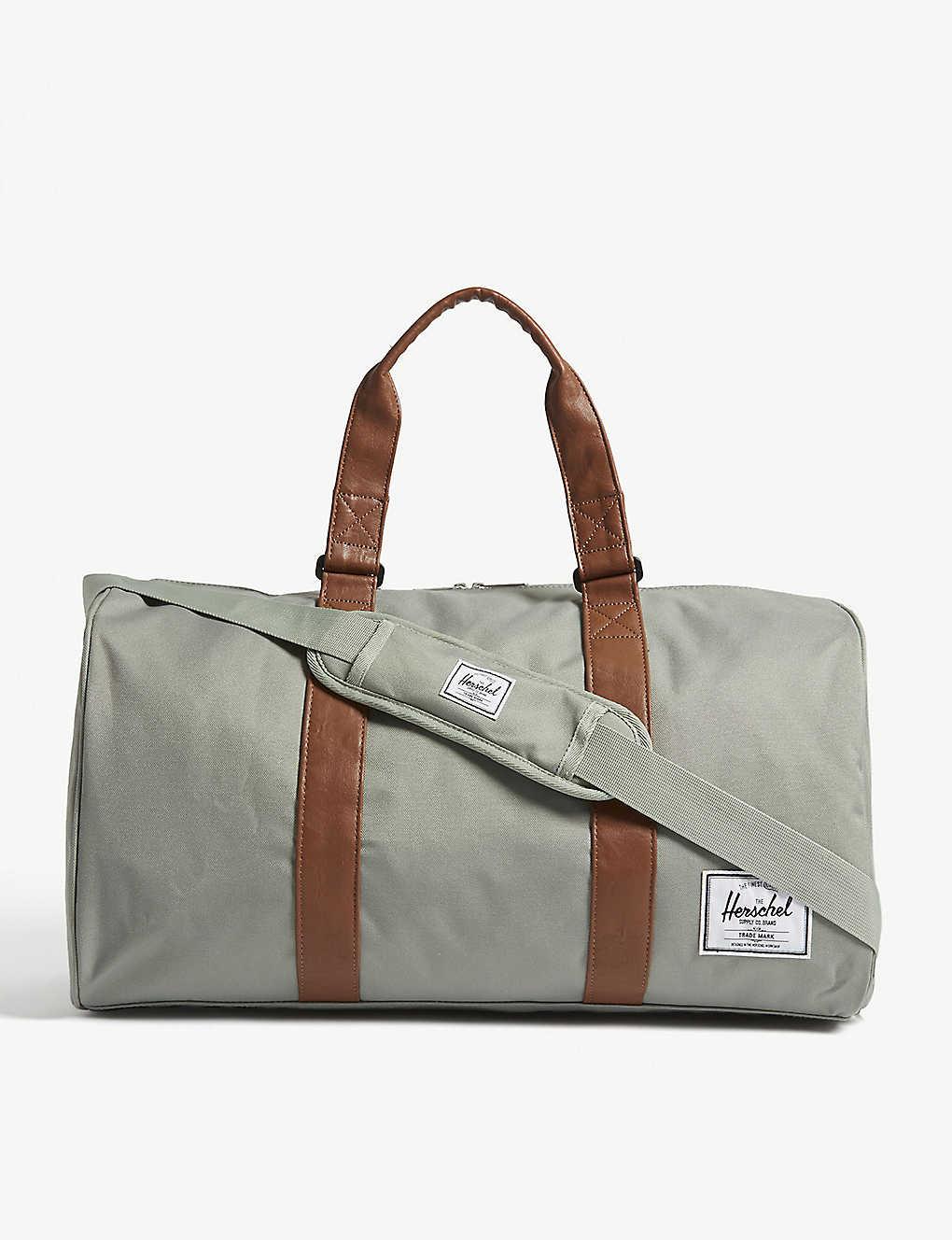 dc9736d20 HERSCHEL SUPPLY CO - Novel duffle bag | Selfridges.com