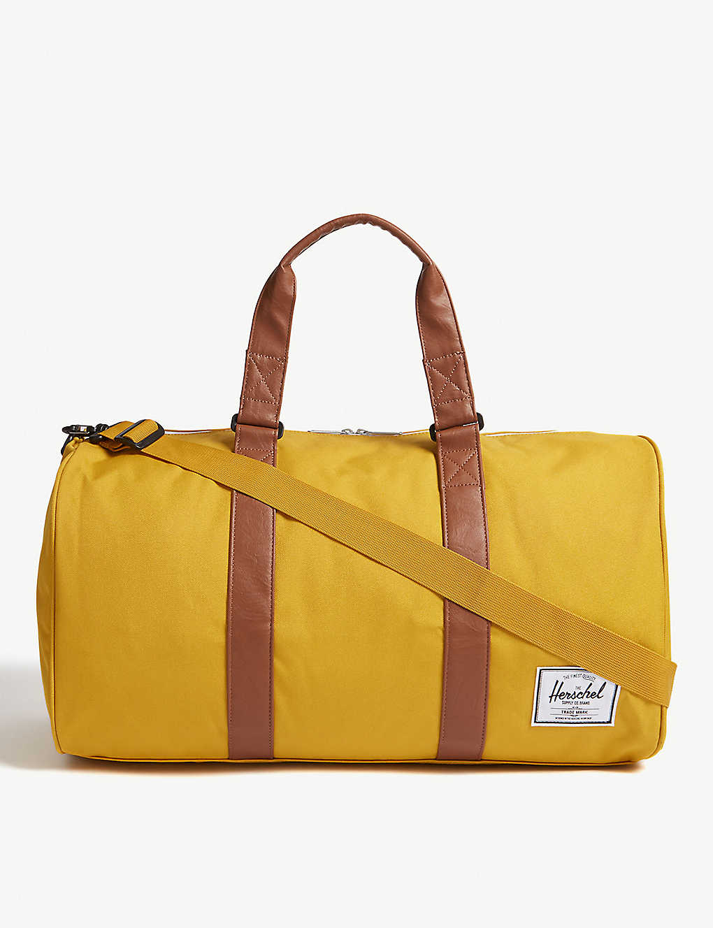 3571a71b5 HERSCHEL SUPPLY CO - Novel mid-volume duffle bag | Selfridges.com