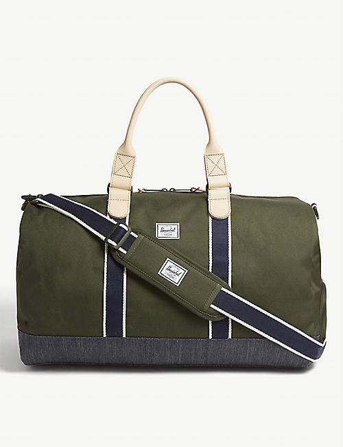c77ede90c2 HERSCHEL SUPPLY CO Novel duffle bag