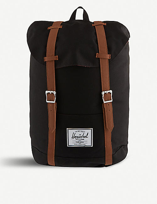 1124f496ce HERSCHEL SUPPLY CO Retreat backpack