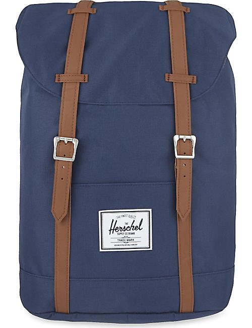40a3ac49eea HERSCHEL SUPPLY CO Retreat backpack