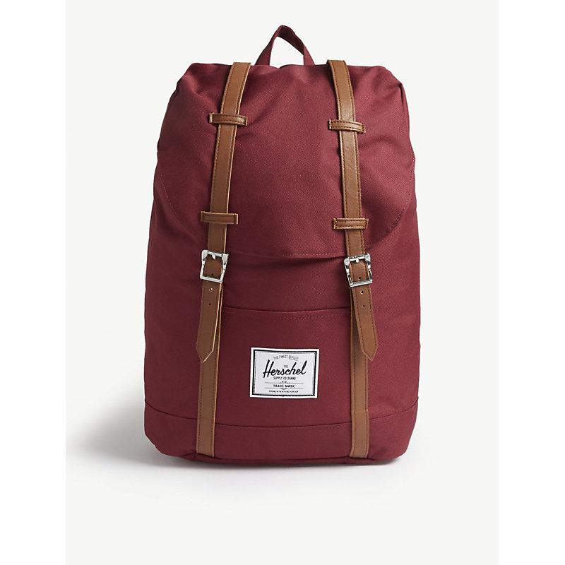 HERSCHEL SUPPLY CO. | Retreat Backpack | Goxip