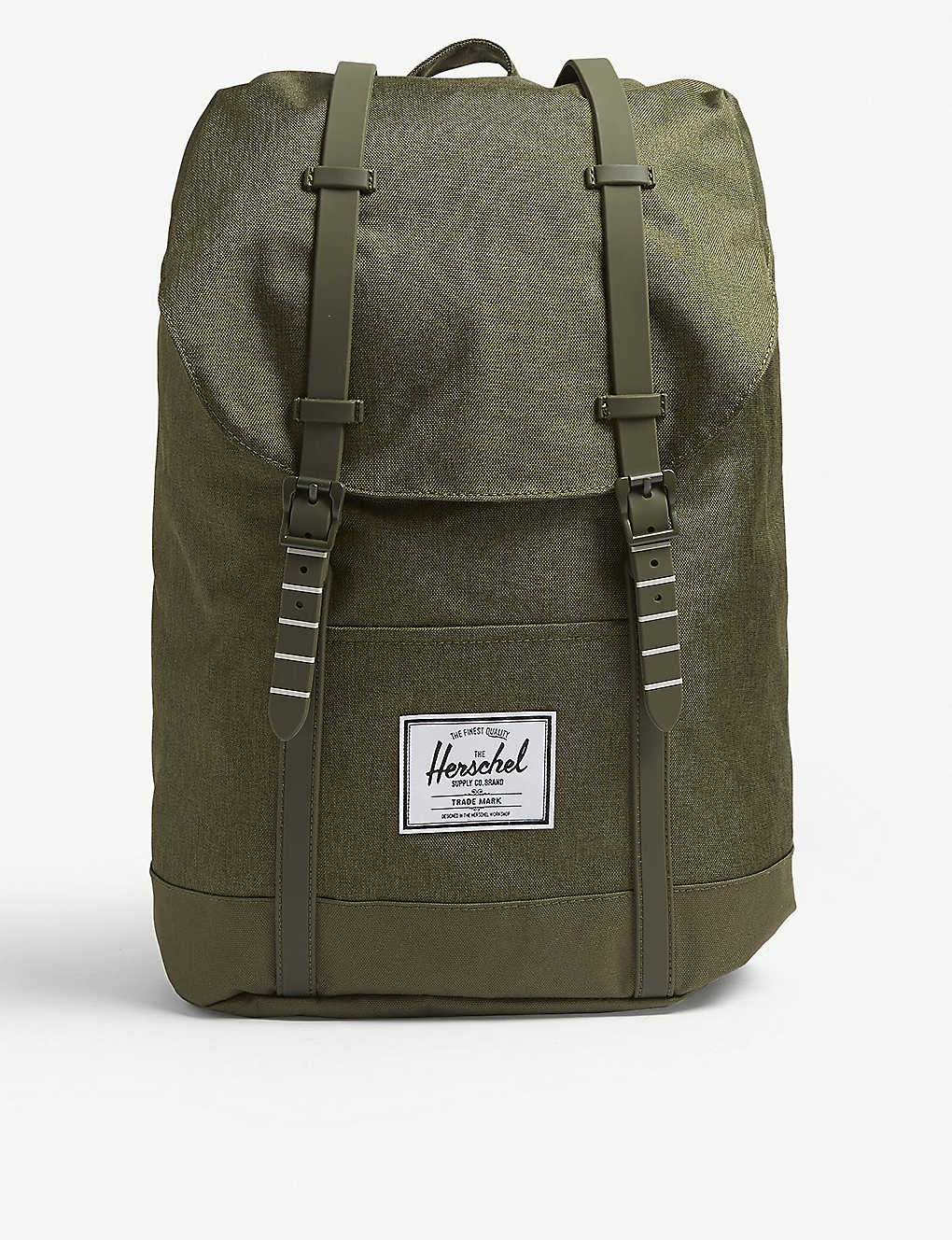 b456c0d7759 HERSCHEL SUPPLY CO - Retreat backpack | Selfridges.com