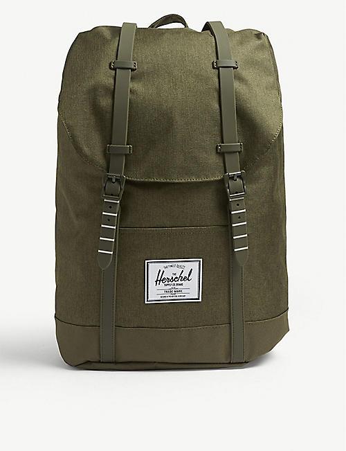 d2cf40a57b0 HERSCHEL SUPPLY CO Retreat backpack