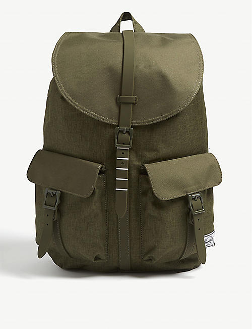 HERSCHEL SUPPLY CO Dawson backpack f5e0e76de8dad