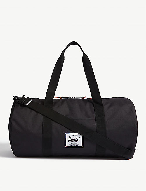 HERSCHEL SUPPLY CO: Sutton canvas holdall