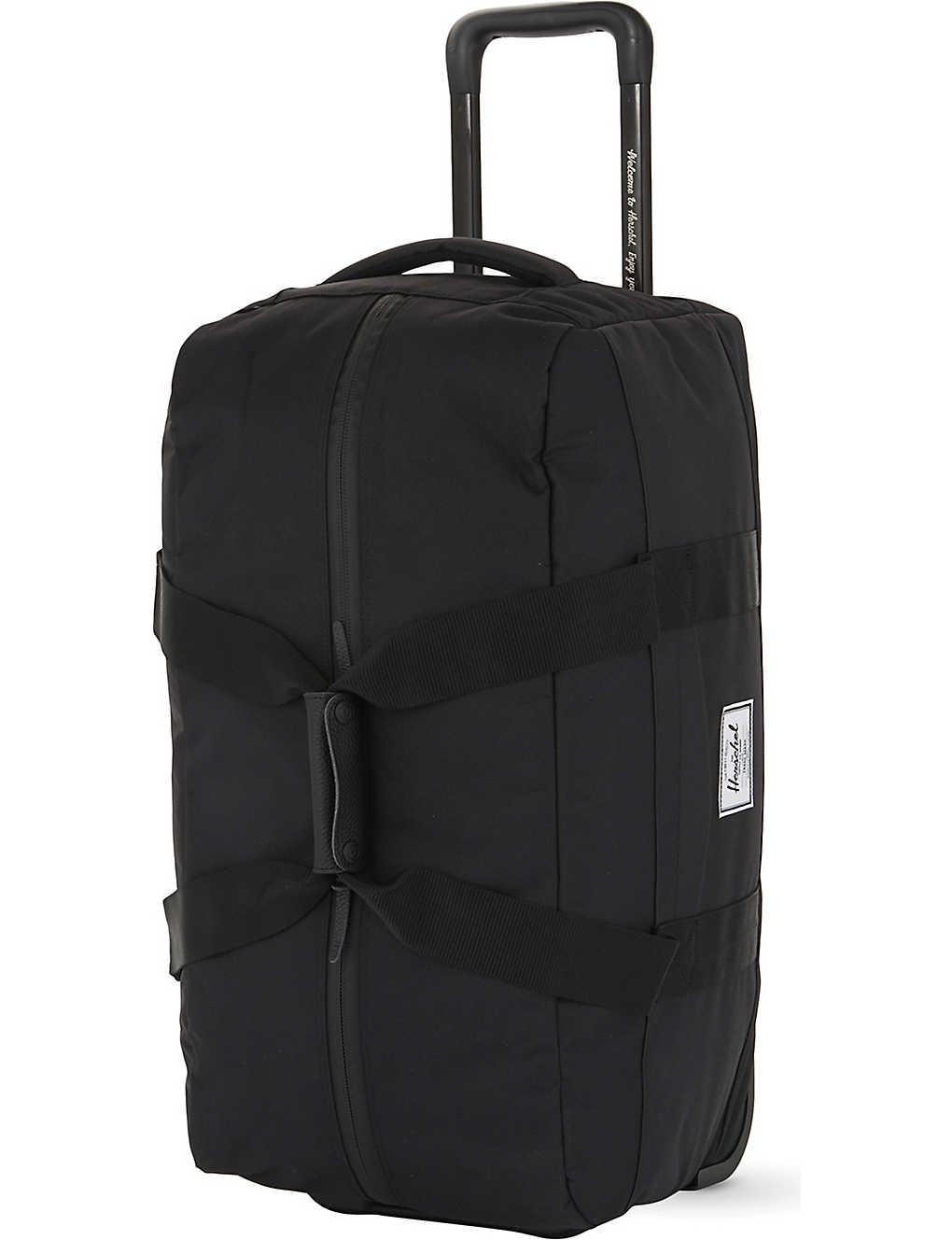 fbeca2642b23 HERSCHEL SUPPLY CO - Wheelie Outfitter travel duffle bag ...