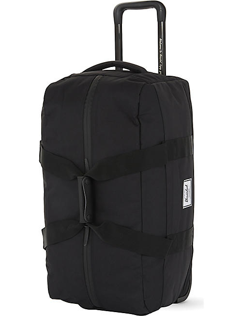 752c097207 HERSCHEL SUPPLY CO - Wheelie Outfitter travel duffle bag ...