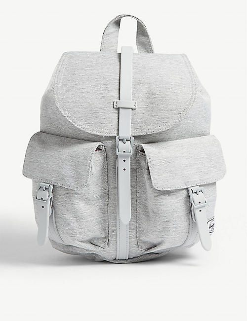 ed47100b01f HERSCHEL SUPPLY CO Dawson XS canvas backpack