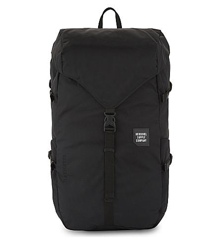 5b318c4cae0 HERSCHEL SUPPLY CO - Trail Barlow large Cordura® backpack ...