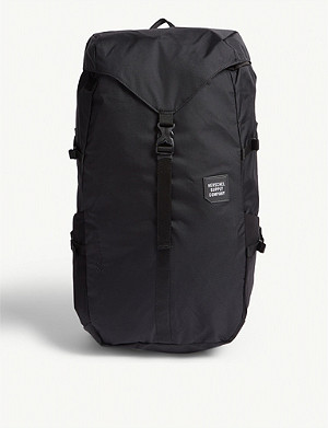 HERSCHEL SUPPLY CO Barlow large canvas backpack