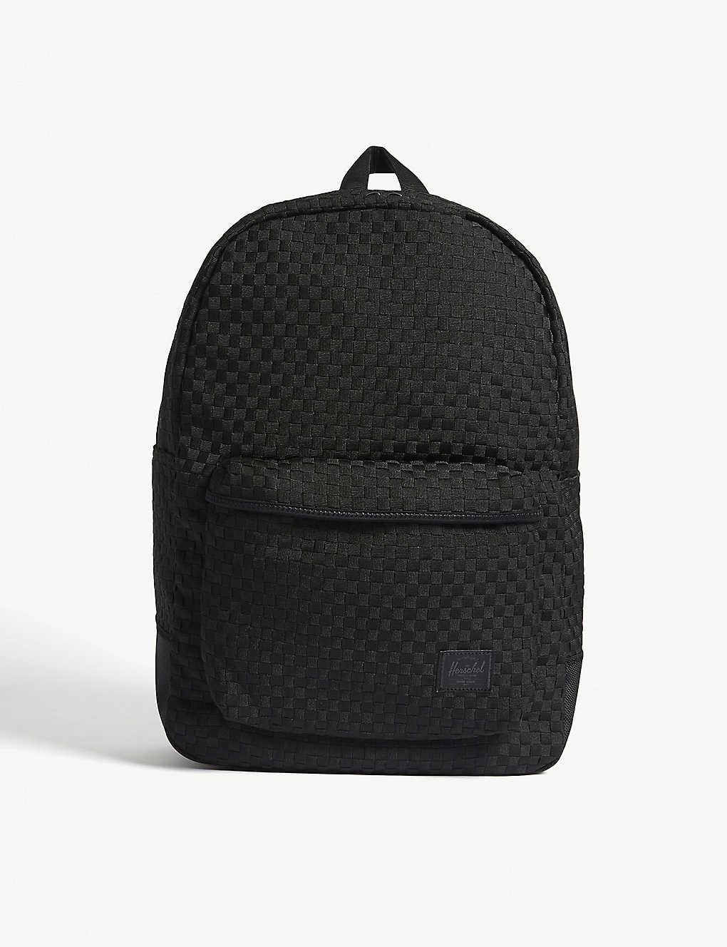 e2bb925e3f5 HERSCHEL SUPPLY CO - Lawson woven backpack