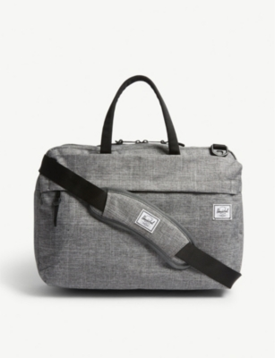 HERSCHEL SUPPLY CO Sandford canvas messenger