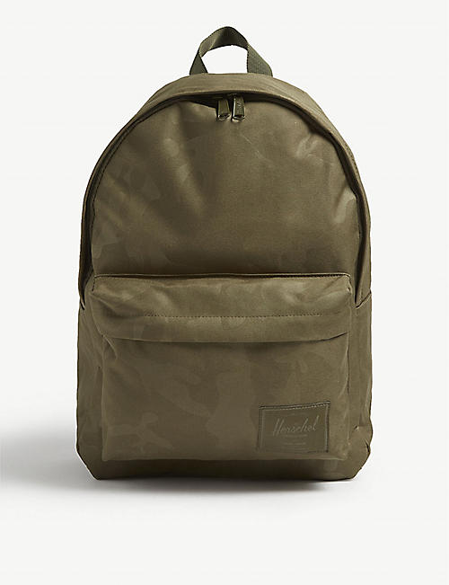 075a5b11611 HERSCHEL SUPPLY CO Classic extra large nylon backpack. Quick view Wish list