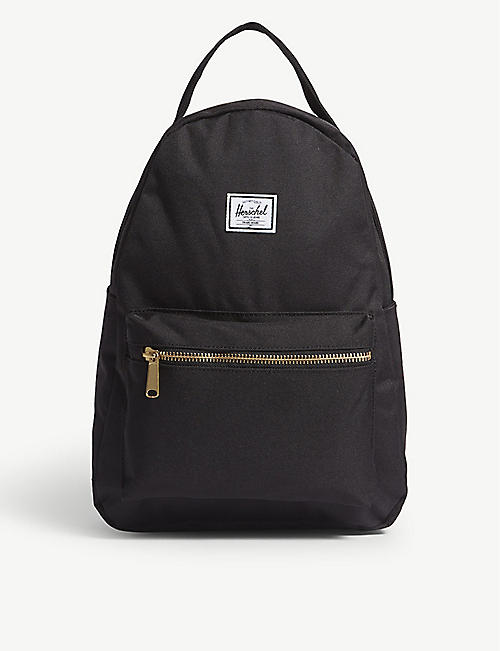 HERSCHEL SUPPLY CO: Nova 超小号双肩包