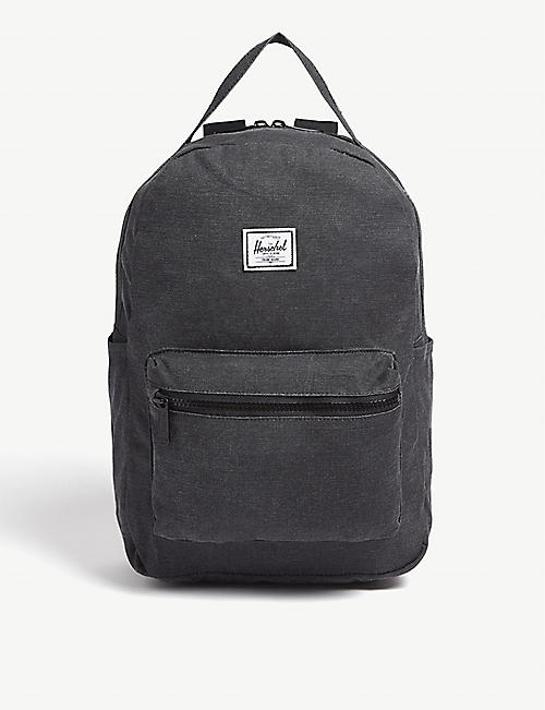 f11f1ba530d5 Backpacks for Men - Saint Laurent, Gucci & more   Selfridges