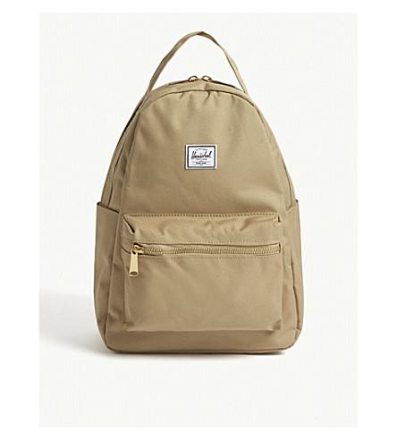 df605fb55d8f ... HERSCHEL SUPPLY CO Nova XS backpack (Kelp. PreviousNext