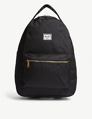 HERSCHEL SUPPLY CO: Nova mid-volume backpack