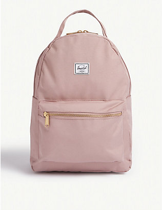 HERSCHEL SUPPLY CO: Nova medium canvas backpack