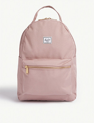 HERSCHEL SUPPLY CO Nova medium canvas backpack