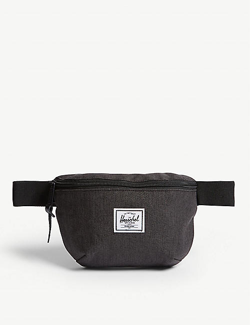 276bb756ed45 HERSCHEL SUPPLY CO Fourteen canvas belt bag
