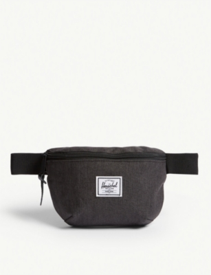 HERSCHEL SUPPLY CO Fourteen canvas belt bag