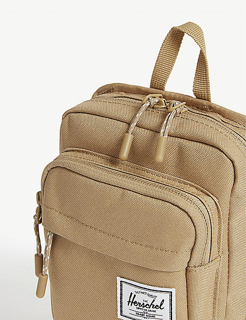 322a4054d8 HERSCHEL SUPPLY CO Form cross-body bag