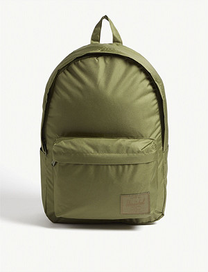 HERSCHEL SUPPLY CO Classic XL nylon backpack