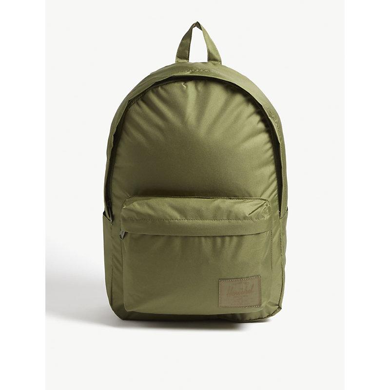 HERSCHEL SUPPLY CO. | Classic XL Nylon Backpack | Goxip